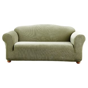 Price Check Stretch Madison Sofa Slipcover by Sure Fit Reviews (2019) & Buyer's Guide