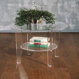 Gerwalta End Table