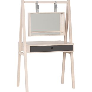 Dale Dressing Table With Mirror By Norden Home