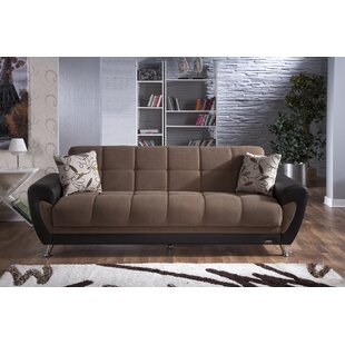 Solihull 3 Seat Sleeper Plato Sofa Bed