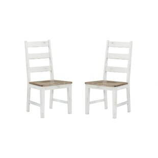 Spurgeon Dining Chair (Set of 2) by Augus..