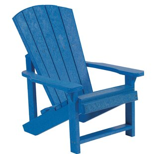 Alanna Adirondack Kids Chair
