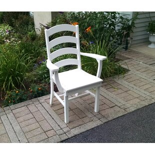 Nettie Patio Dining Chair