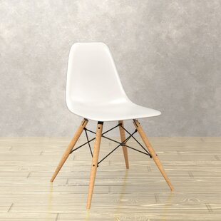 Prou Mid Century Dining Chair (Set of 2) Ivy Bronx