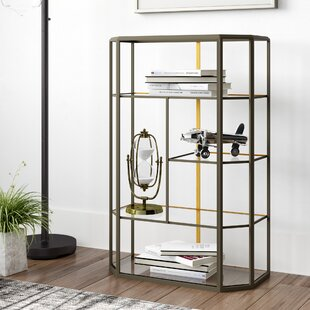 Coldstream Etagere Bookcase