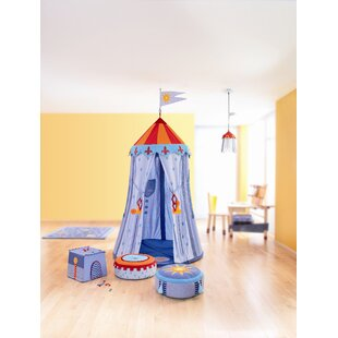 Compare Knight's Play Tent By Haba