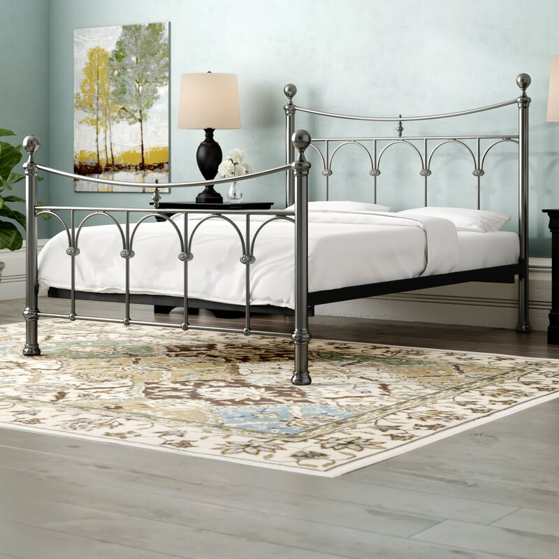 Corbin Bed Frame by Brambly Cottage