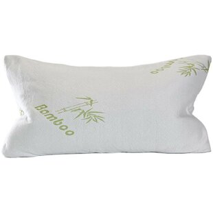 Premium Crushed Medium Memory Foam Pillow