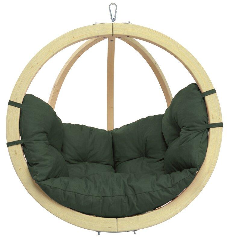 Kids Acrylic Swing Chair