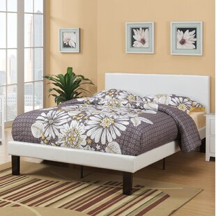 Menendez Panel Bed by Ebern Designs