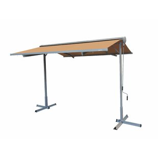 Advaning FS Series 14 ft. W x 10 ft. D Retractable Patio Awning
