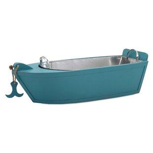 Reviews Boat Drink Bucket ByLongshore Tides