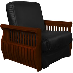 Concord Futon Chair by Epic Furnishings LLC