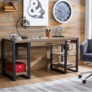 Mercury Row Theodulus Computer Desk