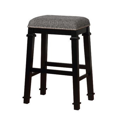 Miraculous Alcott Hill Rentchler 31 Traditional Bar Stool Squirreltailoven Fun Painted Chair Ideas Images Squirreltailovenorg