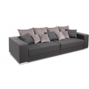 Thurber 3 Seater Sofa By 17 Stories