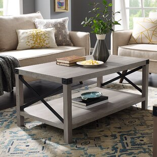 Gracie Oaks Arya Coffee Table
