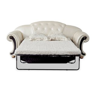 Elsa Sleeper Sofa by Astoria Grand