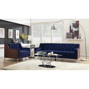 Daum Configurable Living Room Set