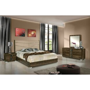 Orren Ellis Fruge 5 Piece Bedroom Set