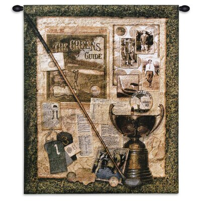 Still Life Fore I by Sally Ray Cairns Tapestry Fine Art Tapestries