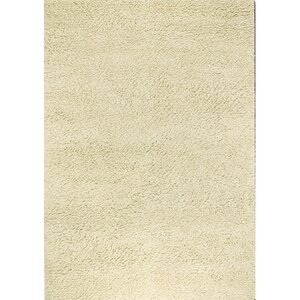 Lorain Hand-Woven Ivory Area Rug