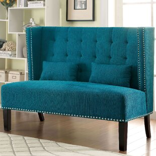 Comparison Ziva Loveseat by A&J Homes Studio Reviews (2019) & Buyer's Guide