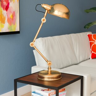 Septimus 30 Desk Lamp