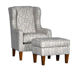 Cudney Wingback Chair