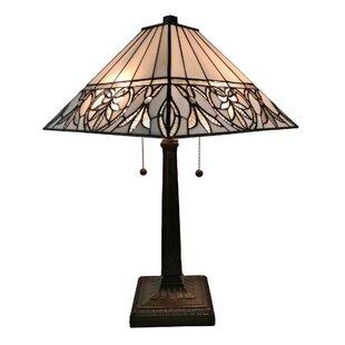 Amora Lighting Tiffany Style 22