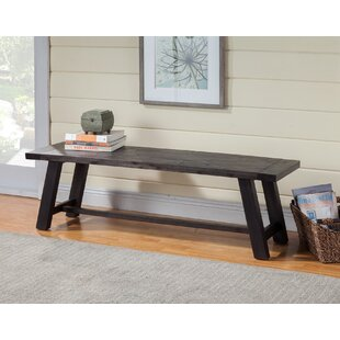 Colborne Wood Bench