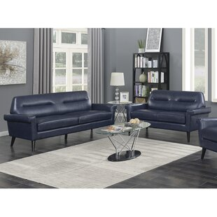 Toomsboro 2 Piece Living Room Set by Ivy Bronx