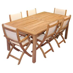 Regal Teak Bloomington 7 Piece..