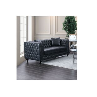 Brackett Loveseat