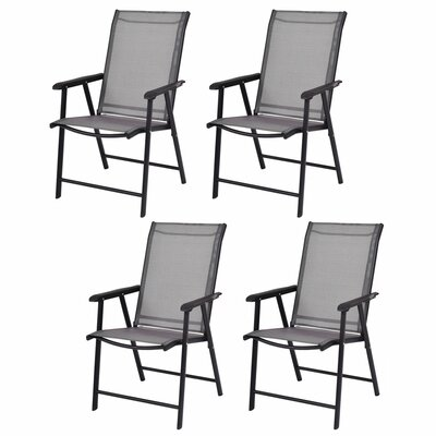 Folding Chairs You Ll Love Wayfair