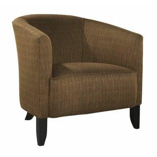 Hekman Nicolette Barrel Chair