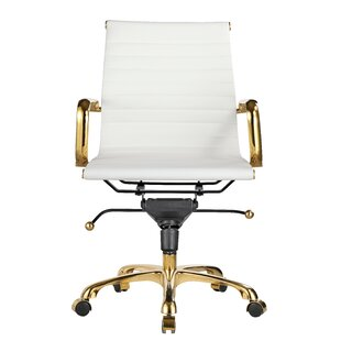 Top Gholson Conference Chair by Everly Quinn Reviews (2019) & Buyer's Guide