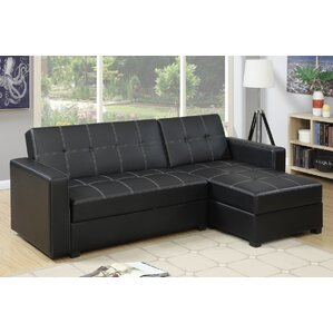 Knowsley Reversible Sectional by Latitude Run
