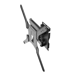 Installer Large Monitor/TV Extending Arm Wall Mount For 23