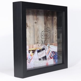 Ball Shadow Box Frame Wayfair