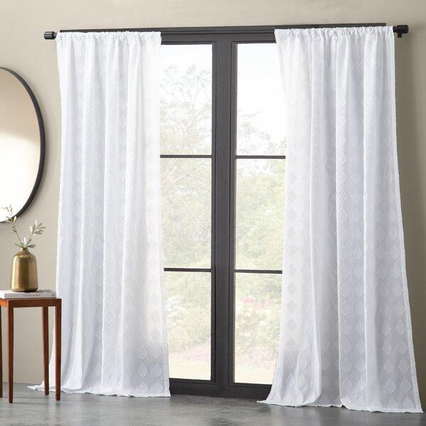 Curtain Jewel Tone Joss Main