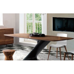 Rachita Dining Table by Orren Ellis