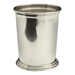 Equestrian Engravable Stainless Steel Julep Water/Juice Glass
