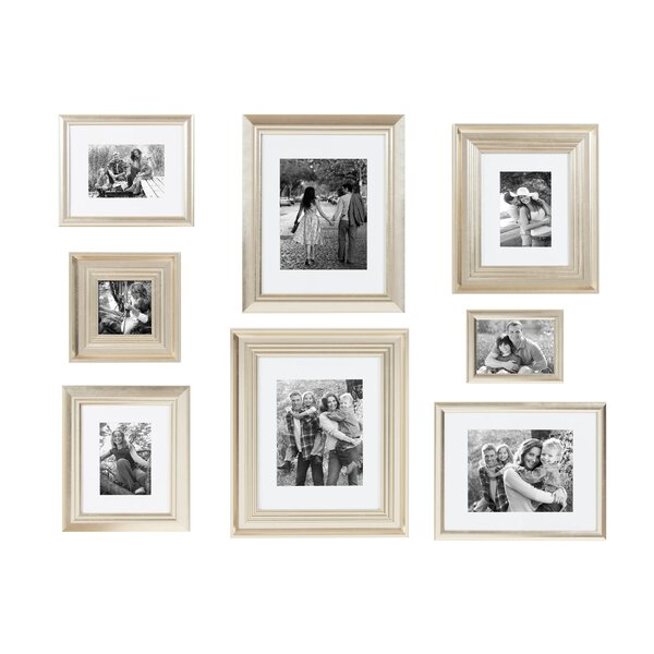 91108a9ae3 Gallery Wall Frame Sets You ll Love