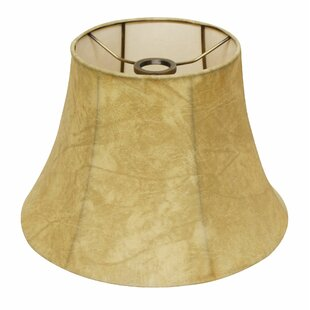 12 Paper Bell Lamp Shade