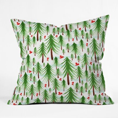 Euro Square Christmas Pillows You Ll Love In 2020 Wayfair