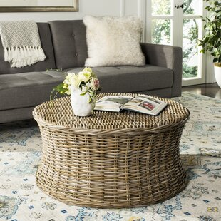 Reviews Bowling Green Coffee Table By Beachcrest Home