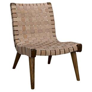 Noir Cohen Side Chair