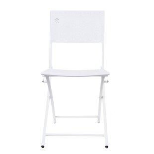 Cyril Folding Garden Chair Image