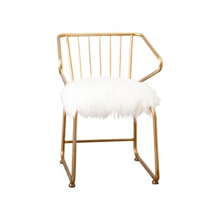 Ilaria Upholstered Dining Chair by Mercer41